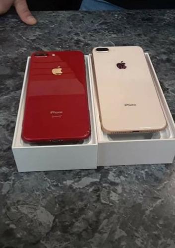 iphones 8 plus 128gb factory unlock