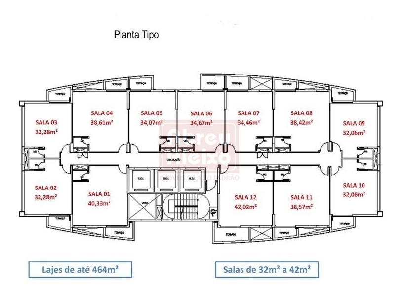 ipiranga - rua silva bueno - sala comercial com 34,67 m úteis + 1 vaga de garagem - 1034