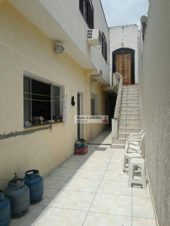 ipiranga - zs/sp- sobrado comercial com 4 dormitórios, 3 suítes, 2 salas, 2 vagas - r$ 5.500,00 locação - so0989