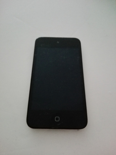 ipod 4 32gb negro