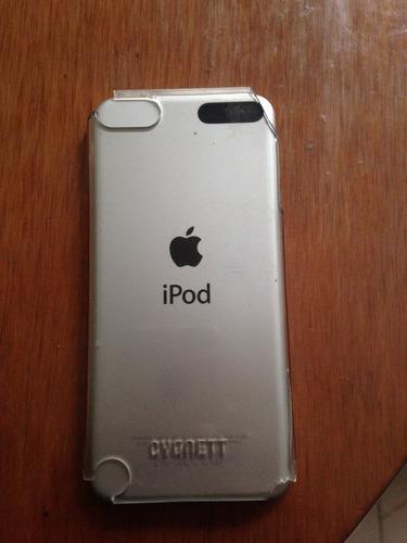 ipod 5 generación