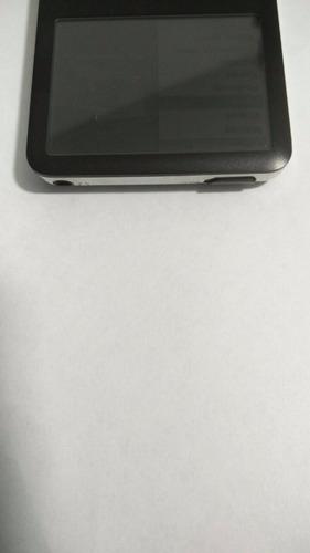 ipod  classic 120 gb  buen estado, 7ma generación