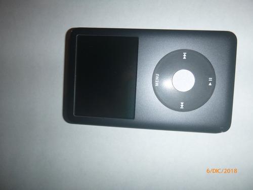 ipod classic 160 gb (120v)
