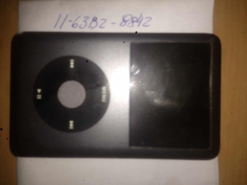 ipod classic 160gb 5ta generacion