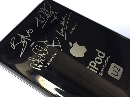 ipod classic apple 120gb ssd estado solido limited edition