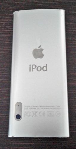 ipod modelo a1320 8gb