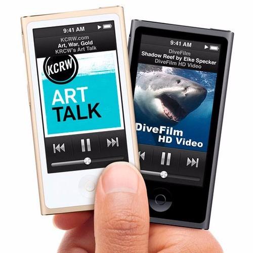 ipod nano 16gb geração 16gb
