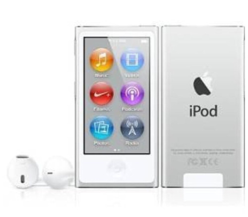ipod nano 16gb nuevo