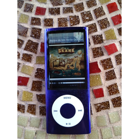 iPod Nano 5 Geração