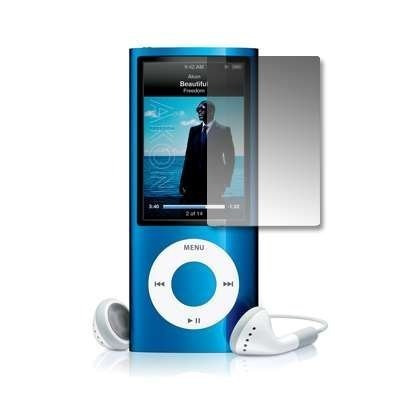 ipod nano 5 protector de pantalla [accesorio del teléfono m