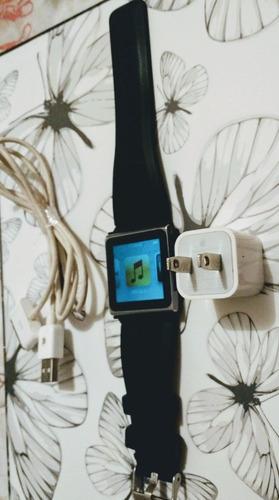 ipod nano 6 generación 16 gb