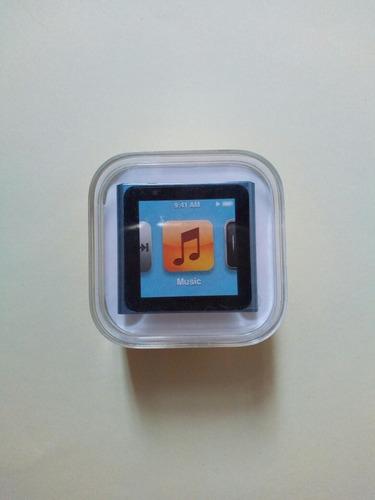 ipod nano 6 generación 8gb