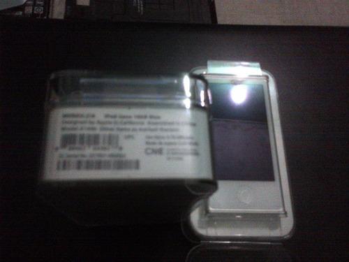 ipod nano 7ma generación 16 gb 100% nuevo original apple