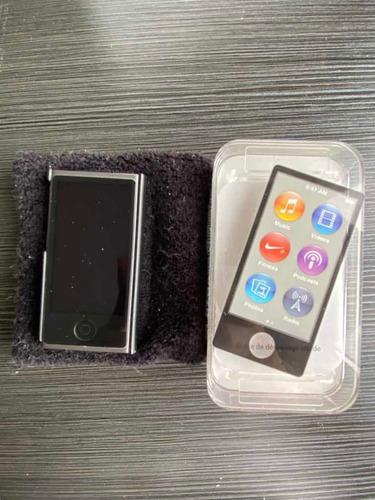ipod nano 7ma generación 16gb