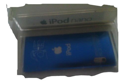 ipod nano 8gb (17 v)