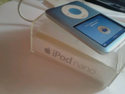 ipod nano 8gb original