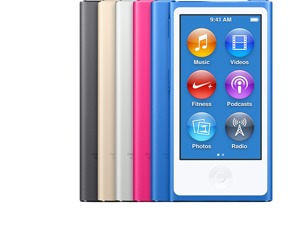 ipod nano 8vagen.16gb blackspace/dorado/rosa sellados! radio