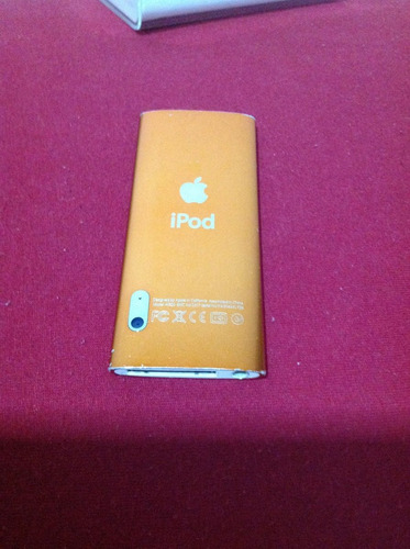 ipod nano da 5ª geração 16gb
