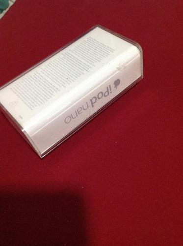 ipod nano geração 16gb