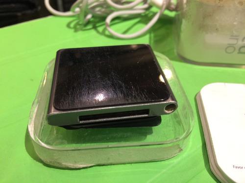ipod nano touch 6a gen el mas grande de 16gb envio gratis