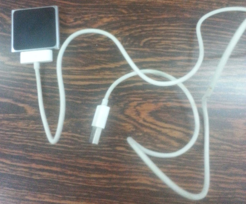 ipod nano touch 6ta generación 8gb repuesto