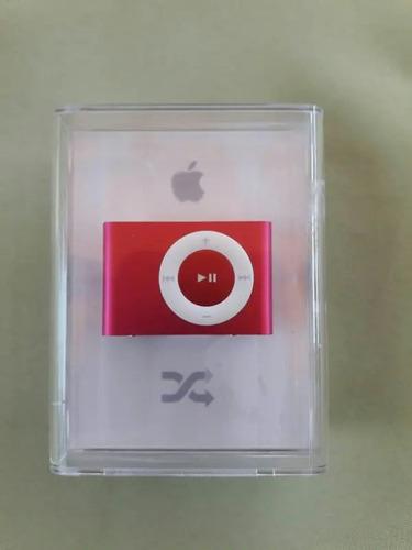 ipod shuffle 2 generacion 3 estuche de silicona y 3 de metal