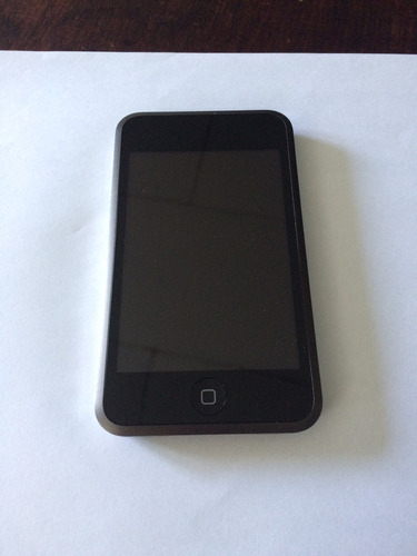 ipod touch 1 gen 16 gb para repuestos