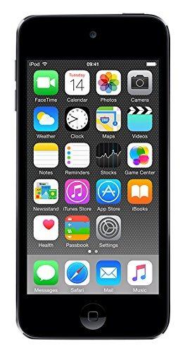 ipod touch 16 gb ultima generació