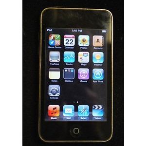 ipod touch 16gb geração