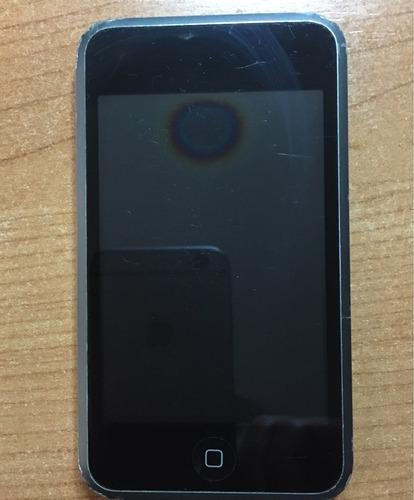 ipod touch 1ra generación 8gb con jailbreak ofrece!