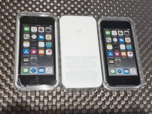 ipod touch 32gb gray 12msi 6ta generacion sellado garantia