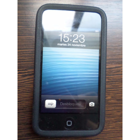 iPod Touch 4 Gen 8 Gb