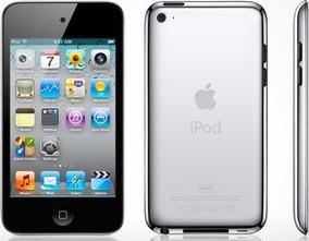 Ipod Touch 4 Generacion - iPod touch en Mercado Libre Argentina