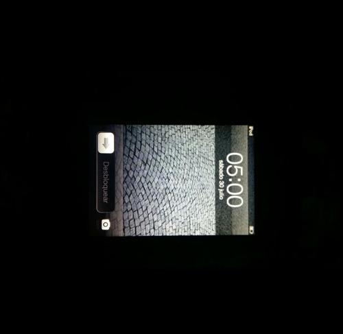 ipod touch 4generacion