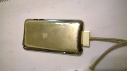 ipod touch 4ta generación 32 gb.