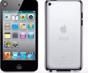 iPod Touch 4ta Generación, 32gb, Usado
