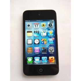 iPod Touch 4ta Generación 64gb