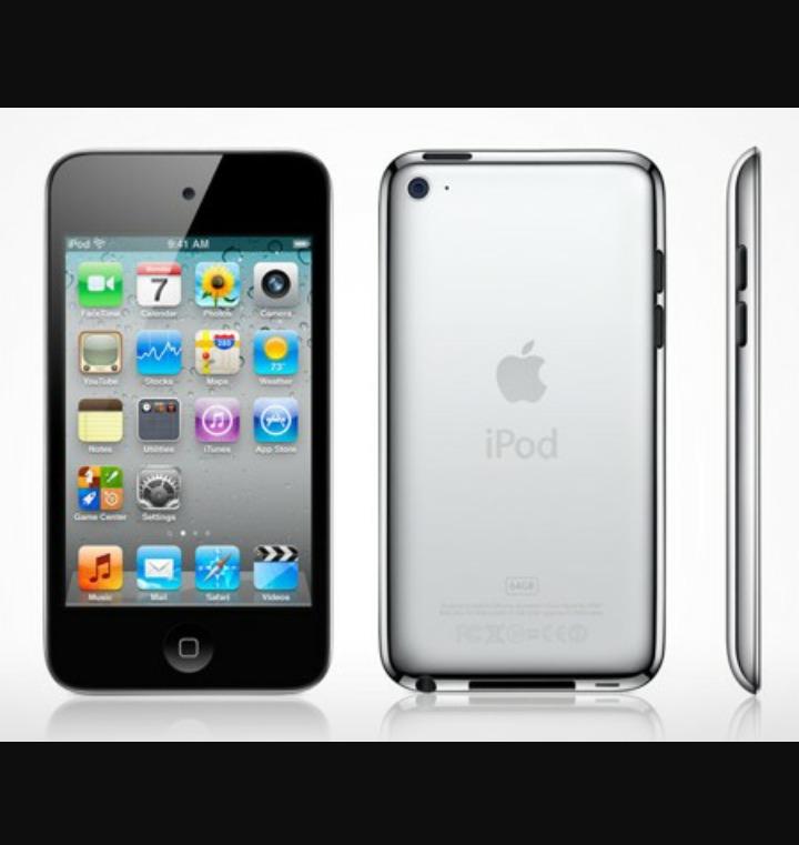 Bateria Ipod Touch 4 Generacion Original Itouch Pila Nueva ...