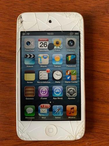 ipod touch 4ta generación (8gb)