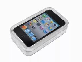 Ipod 4 Generacion 8gb - Reproductores Digitales iPod touch 8 GB en ...