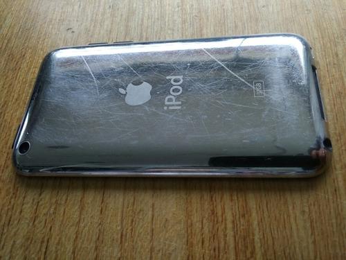 ipod touch 4ta geracao 32 gb completo na caixa funcionando