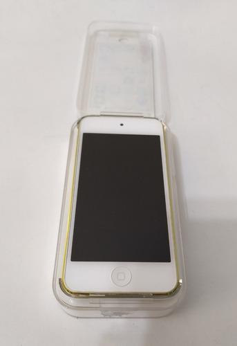 ipod touch 5 apple 32gb amarelo caixa parcela kf4jr ( leia )