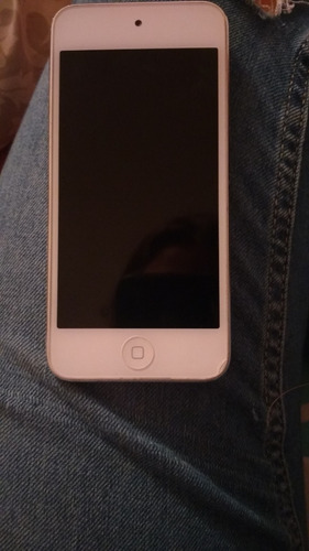 ipod touch 5 - casi sin uso
