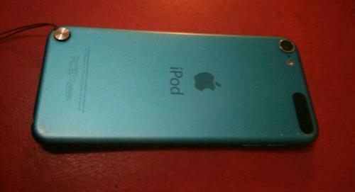 ipod touch (5ª geração).