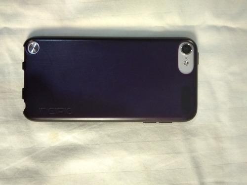 ipod touch 5g 32 gb con su caja original y forro