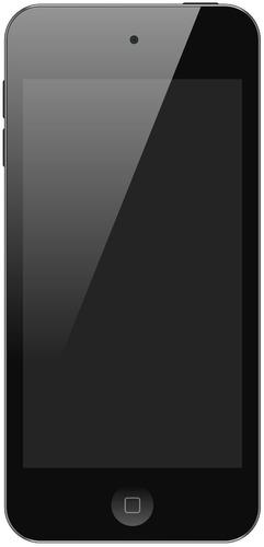 ipod touch 5g 32gb como nuevo, edición especial rojo