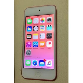 iPod Touch 5g 32gb Rosado Como Nuevo