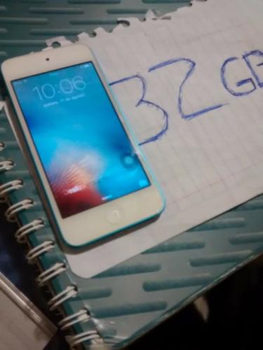 ipod touch 5g de 32gb