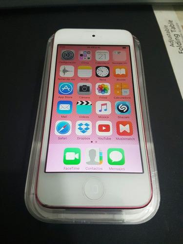ipod touch 5ta gen 32gb