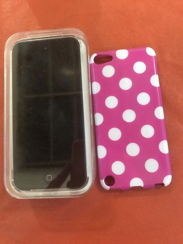 ipod touch 5ta generación 32 gb, nuevo !!!
